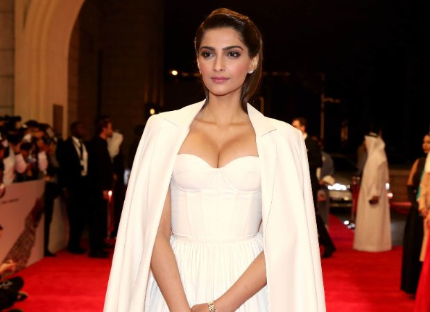 Sonam Kapoor Ahuja invited to speak at the prestigious Davos House 2020
