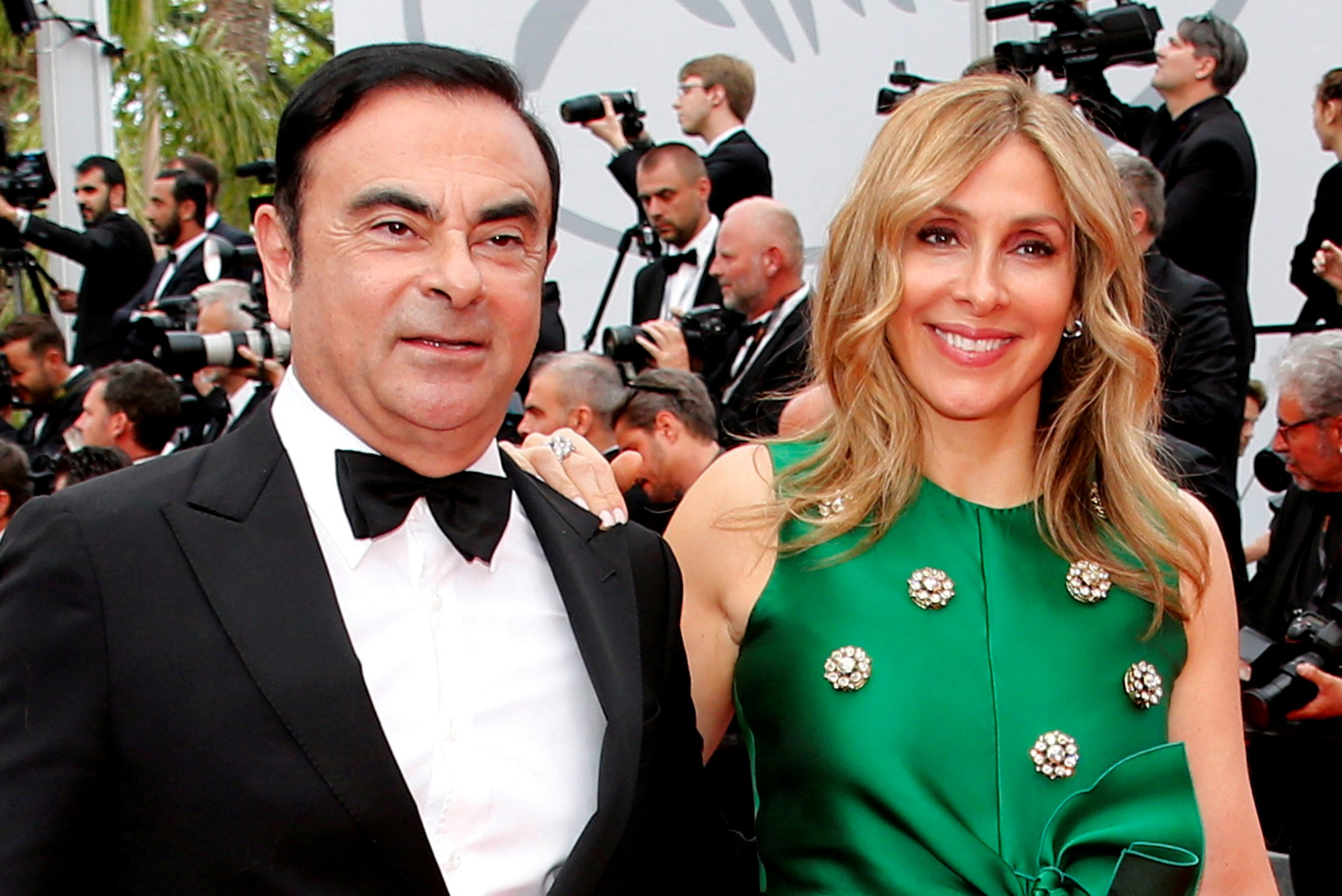 FILE PHOTO: 70th Cannes Film Festival – Screening of the film