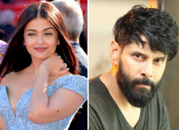 Aishwarya Rai and Vikram reunite with filmmaker Mani Ratnam for fictional historical drama