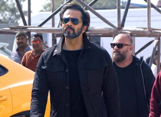 As Rohit Shetty completes a decade on television, he credits the medium for putting a face to his name