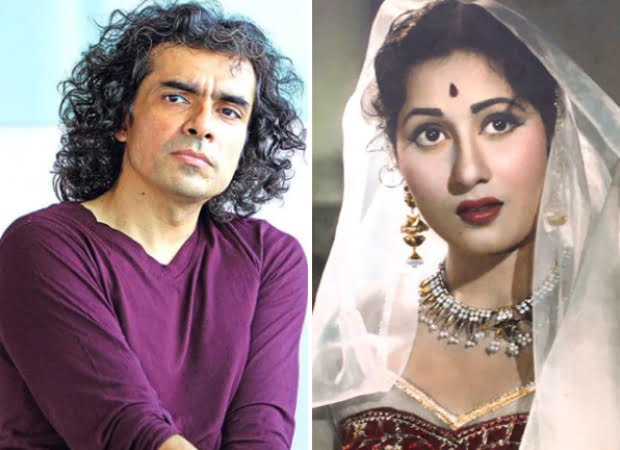 Imtiaz Ali terminates his contract on Madhubala biopic