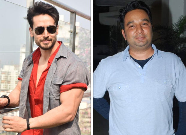 SCOOP! After Baaghi 3, Tiger Shroff gives his nod for HEROPANTI 2; to be directed by Ahmed Khan