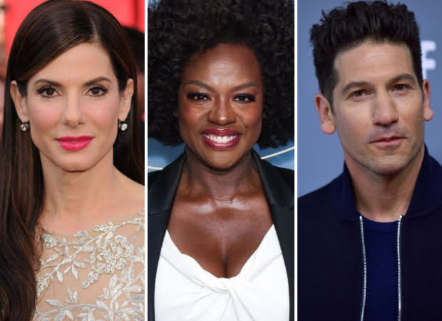 Sandra Bullock, Violas Davis, Jon Bernthal among others to star in Netflix thriller written by Mission Impossible director Christopher McQuarrie