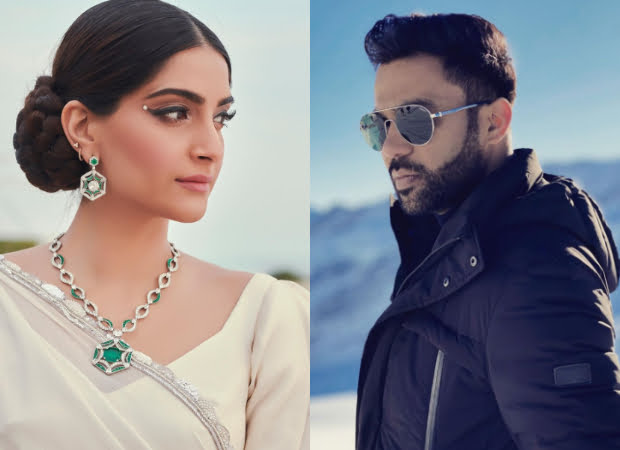 Sonam Kapoor Ahuja MIFFED with the makers of MR. INDIA 2 for not even informing Anil Kapoor about the remake