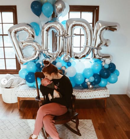 A Kiss for Bode