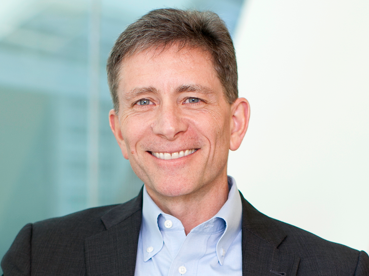 Amgen Executive Vice President of Research and Development David Reese